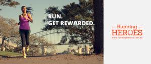 Running Heroes