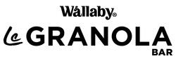 Wallaby LeGranola Bar